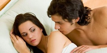 10 subtle ways to let him know he is not good in bed