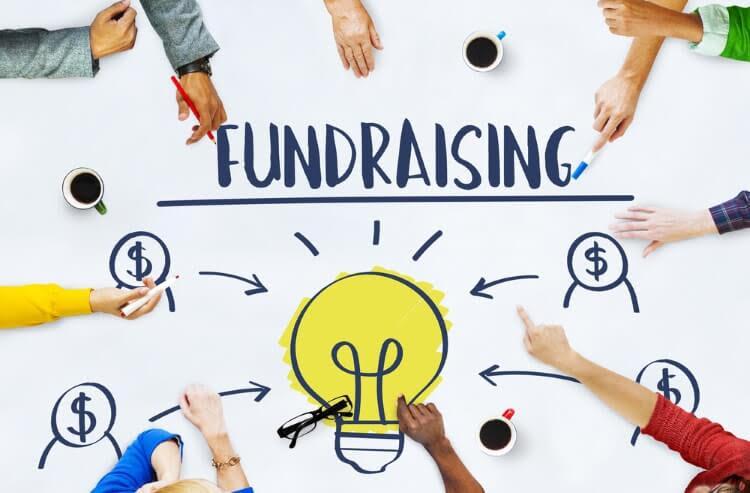 Features of Donation Platform